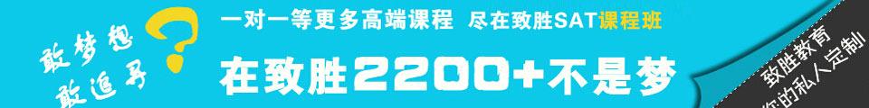 致胜教育banner