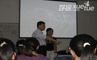 学汉语不难!!北广之