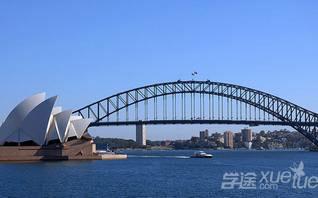 澳洲,留学选择最多的