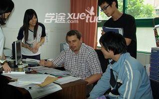 剑桥国际英语口语自由人高级培训课程图片
