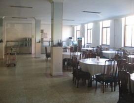 干净整洁的就餐环境