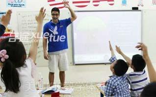 贝乐英语2-6岁学科英语幼儿园课程