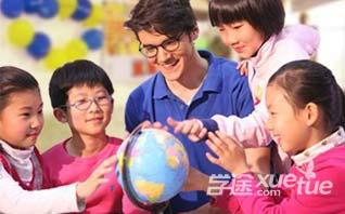 贝乐英语7-12岁学科英语小学课程