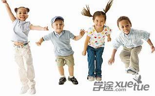 励步英语4.5-6岁Jump Start少儿英图片