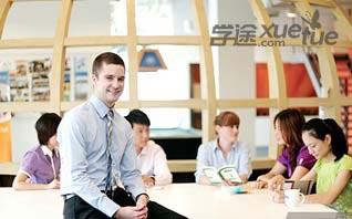 英孚教育经典成人英语私人外籍培训师培训图片