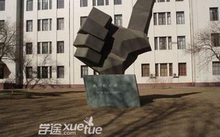"""中国传媒大学坚持""""结"""