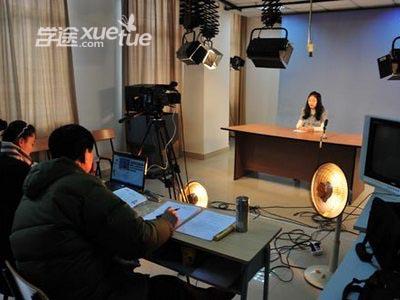 中国传媒大学电视与新