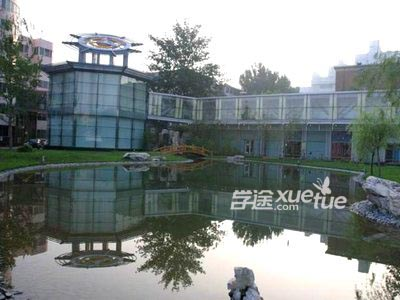 中国传媒大学广告学院