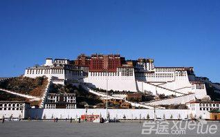 西藏科学考察活动带领