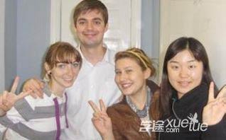 中译培训日语口笔译五人强化培训课程