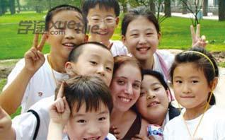 聚智堂教育是京城唯一