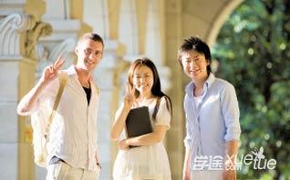 津桥国际雅思基础培训课程