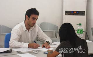 津桥国际托福预备白金培训课程
