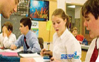 美国私立高中留学项目