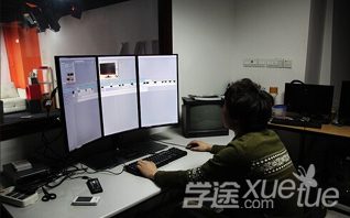 东研传媒影视后期剪辑短期培训班