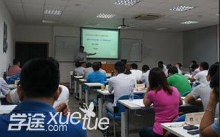 海瀚教育北京交通大学SMBA课程