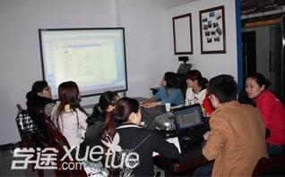 海瀚教育北京��Q��I�W院 �B�i��I管理�D片