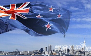 新西兰社会福利