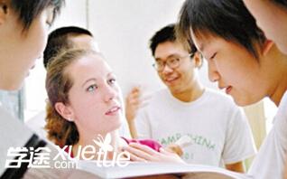 傲途出国SAT培训课程