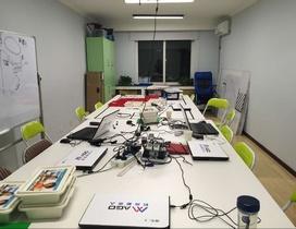 公司教研室