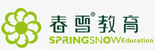 春雪���logo