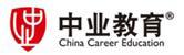 就业学校logo