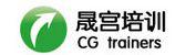 晟�m�W校logo