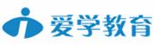爱学教育logo