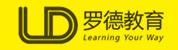 罗德教育logo