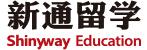 新通教育logo